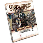 Pathfinder Pawns: The Ironfang Invasion Pawn Collection [Book]