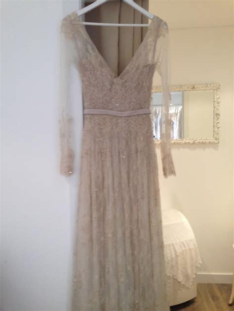 Paolo Sebastian PSAW1309 Second Hand Wedding Dress on Sale
