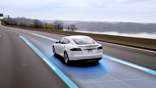 Tesla's massive accumulation of Autopilot miles