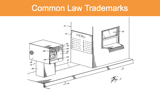 Common law trademarks - The Law Office of Matthew M. Yospin
