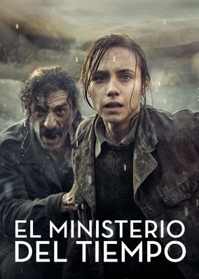Ministry of Time, The - Season 1