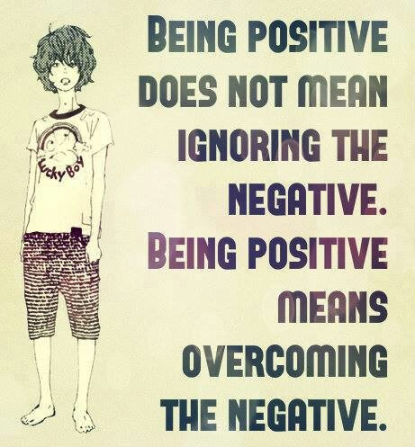 7 Ideas To Deal With Super Negative People Without Going Crazy