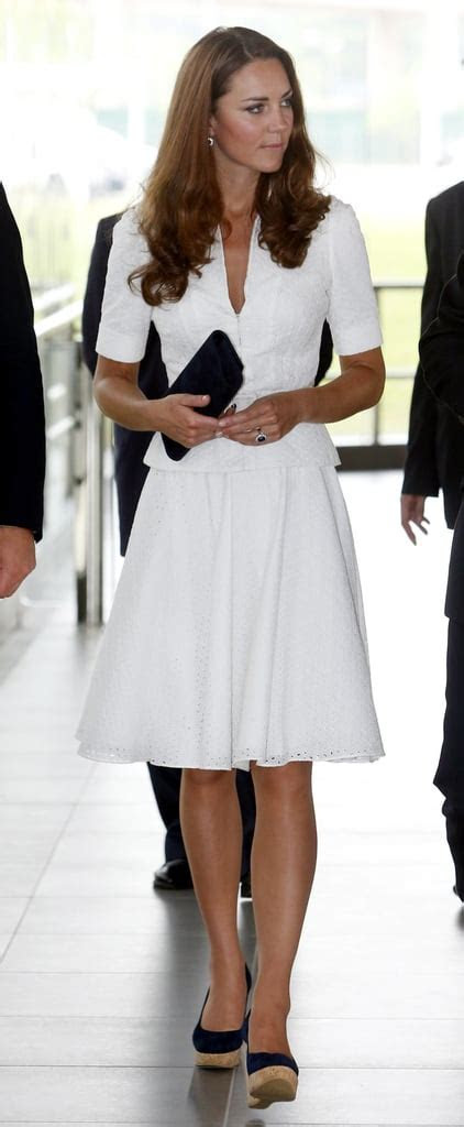 Kate Middleton's Royal Tour Outfits   POPSUGAR Fashion