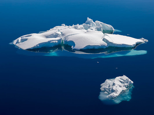 Antarctica – 1 spot left, but price about to rise