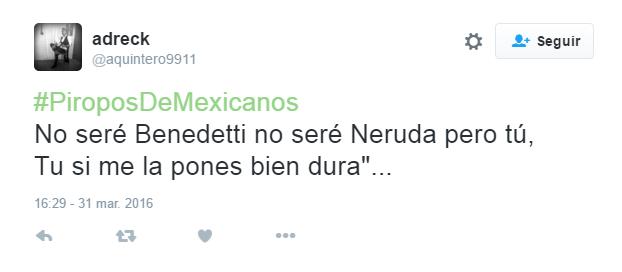 Los Piropos Lenguaje Para Ligar A La Mexicana El Grafico