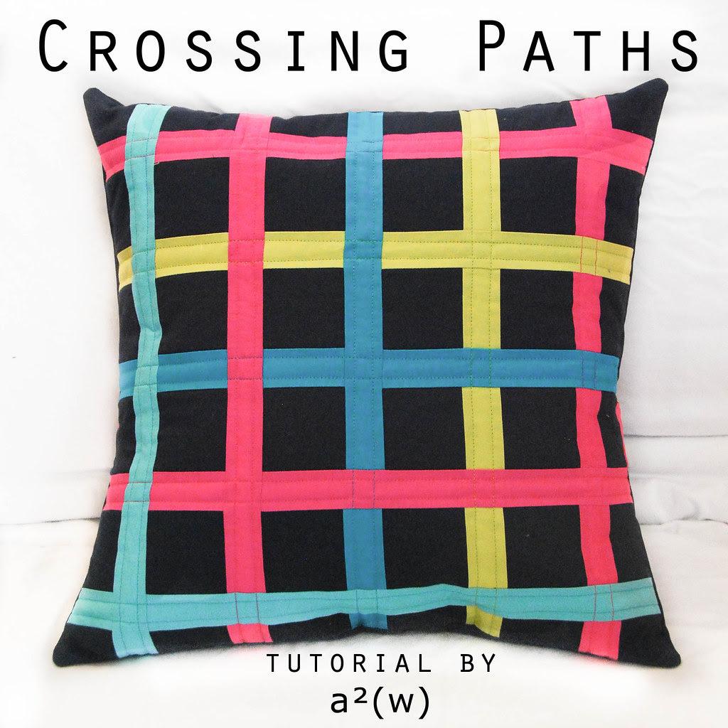 Crossing paths-tutorial