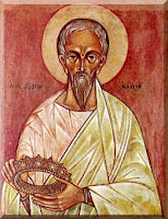 St. Justin, Martyr