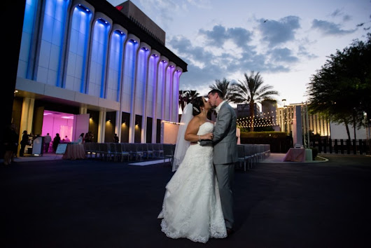 Las Vegas Wedding Videographers - Meet Las Vegas