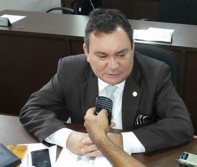 Ivaldo Rodrigues alerta para a queda do fluxo de turistas em São Luís