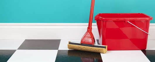 How Do I Clean Linoleum Flooring? | Speedy Floor Removal