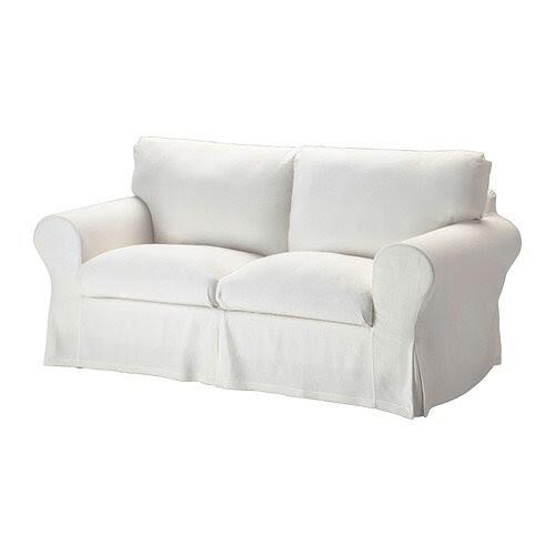 EKTORP Sofa dwuosobowa IKEA