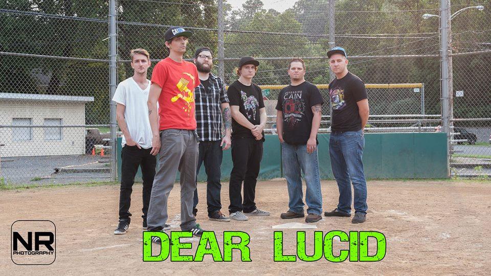 www.facebook.com/dearlucidmusic