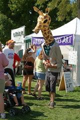 Hyde Park Street Fair
