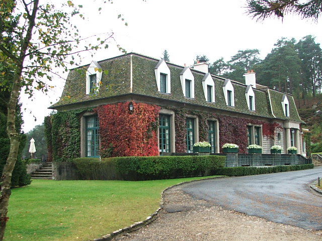 morfontaine clubhouse