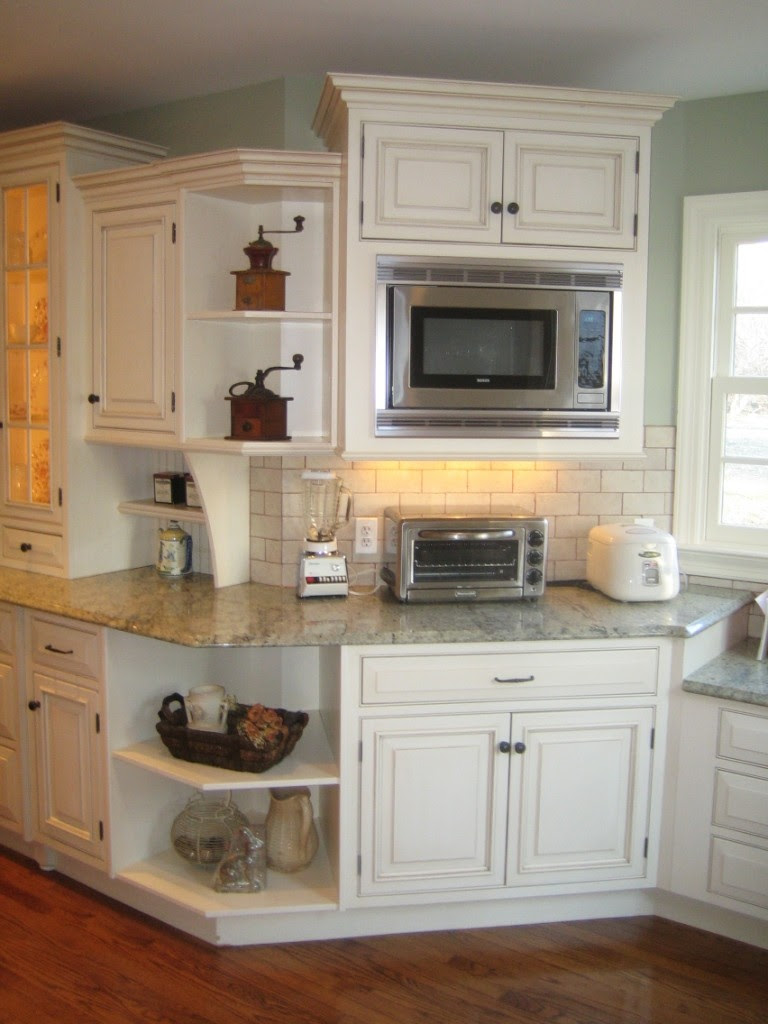Talk to a Pro About Stock Kitchen Cabinets Remodeling. Get ...