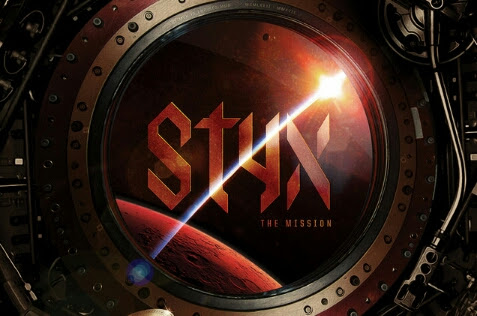 Album Spotlight: The Mission By Styx