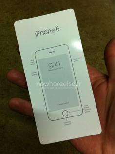 iPhone 6, è ufficiale: sarà presentato il 9 settembre
