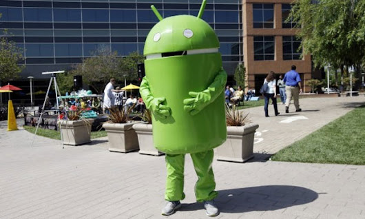 Help Google in Android Security Reward Program and Earn Money