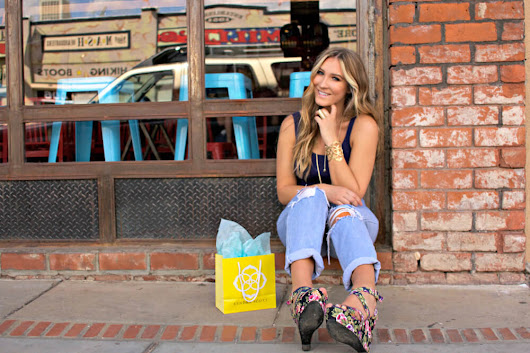How Kendra Scott Thrives in Tucson - Couture In The Suburbs