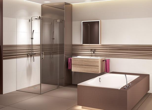 Badezimmer einrichten beispiele