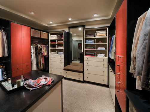 Houzz Study Says Homeowners Want Larger Closets | Woodworking Network