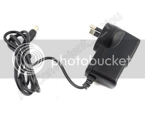 Adapter Plug Argos - Adapter 1