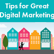 30 Tips for Great Digital Marketing