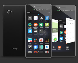 Ubuntu Touch to Be Officially Supported on Librem 5 Open Source Smartphone