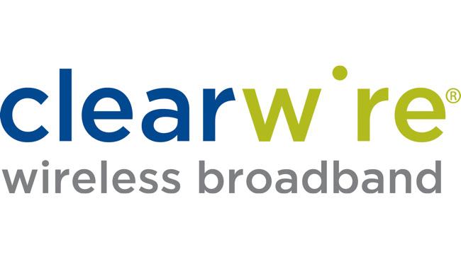 Clearwire logo