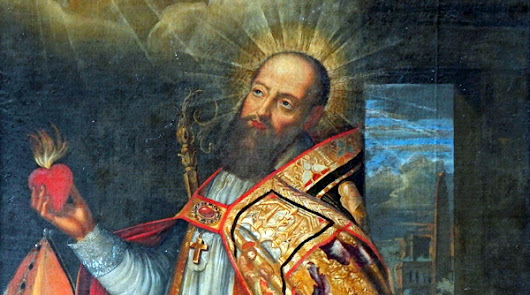 Heart First: The Spirituality of St. Francis de Sales