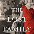 Spotlight: The Lost Family by Jenna Blum (giveaway)