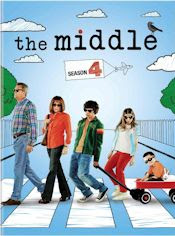 The Middle - The Complete Fourth Season