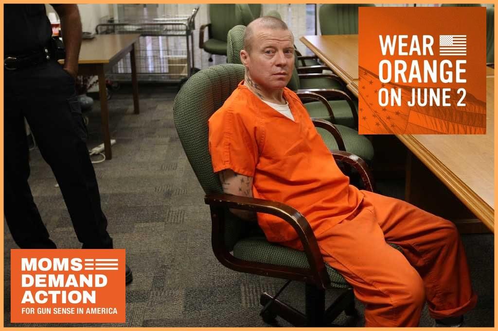 Wear Orange 1