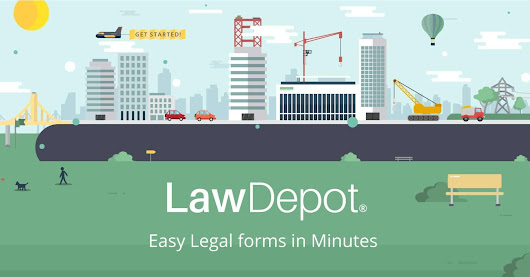 LawDepot | Easy Legal Forms in Minutes