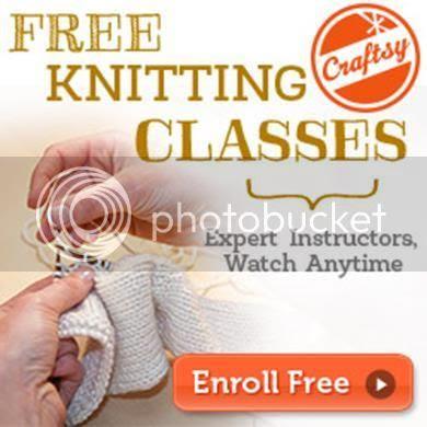 FREE Knitting lasses