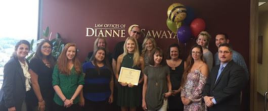 Law Firm Safe Driver Scholarship | Law Offices of Dianne Sawaya