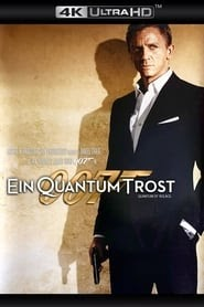 James Bond Ein Quantum Trost Stream