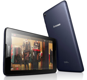 Lenovo A8-50, Tablet Android 8 Inci CPU Quad Core Harga Murah