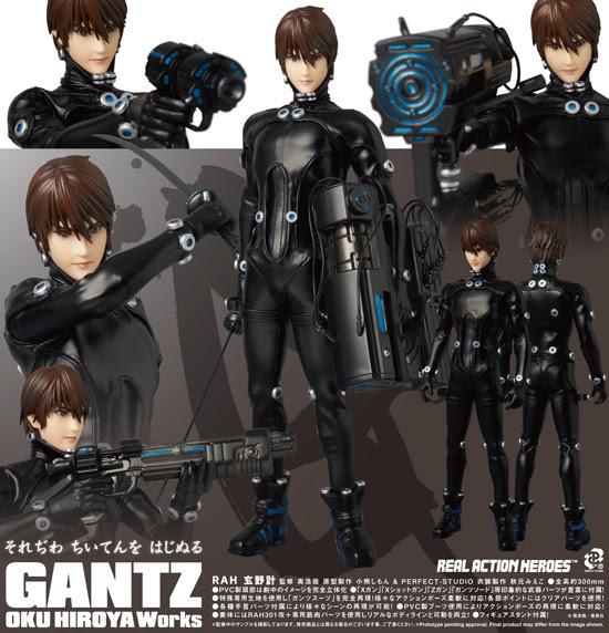 50+ Gantz 玄野計 - ガルカヨメ