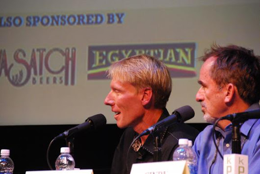 Park City Mayoral Candidates Square Off at Forum