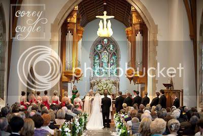 Hendersonville NC wedding