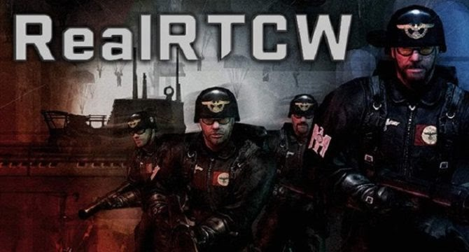 RealRTCW Free Download