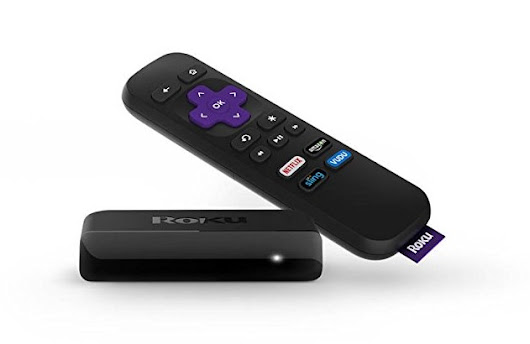 Win Your Awesome ROKU EXPRESS - The AMAZON Bestseller!