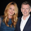 Introducing Mr and Mrs Kielty! Cat Deeley and husband Patrick make their red carpet debut as a married couple