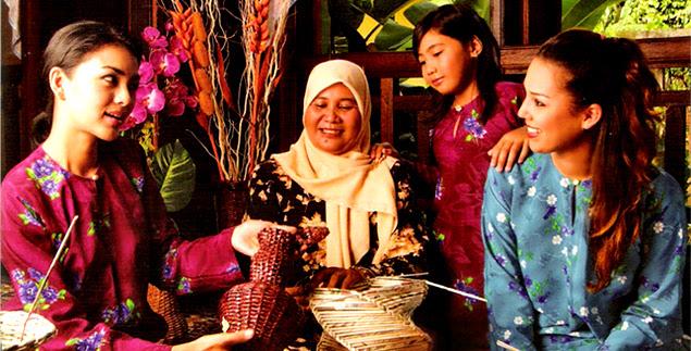 Arts, Crafts  Pastimes  Malaysia Homestay