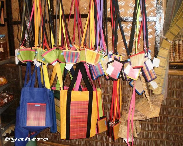 Binuatan Creations in Palawan