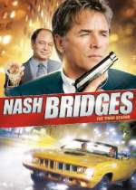 Nash Bridges: Season Three, a Mystery TV Series