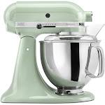 KitchenAid Artisan KSM150PSPT 5-Quart Mixer - Pistachio - 325W