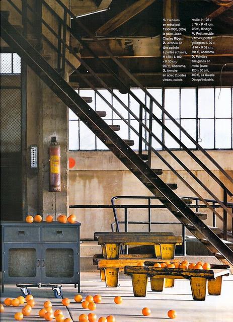35 Interesting Industrial Interior Design Ideas | Shelterness