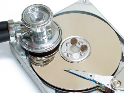 Computers and Internet: Data Recovery